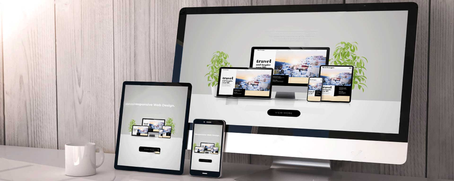 We have Creative Web Solutions